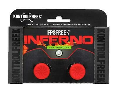 KontrolFreek FPS Freek Inferno Performance Thumbsticks for Xbox One Controller