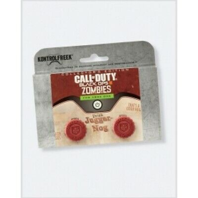Call Of Duty Black Ops Juggernog Kontrol Freeks KontrolFreek Xbox Rare