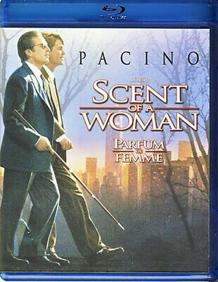 Scent Of A Woman (Blu-Ray) (Bilingual) (Blu-Ray)