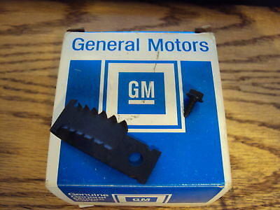 1964-72 GM CARS Ground Strap Set - 3 Pieces With Harness EN3913Z