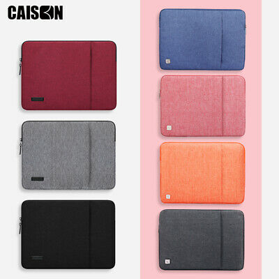 CAISON Laptop Sleeve Case Cover Bag For Apple Microsoft Acer DELL GOOGLE HUAWEI