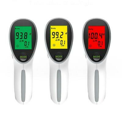 Infrared Body Thermometer With Digital Display Body Home Clinical Thermometers
