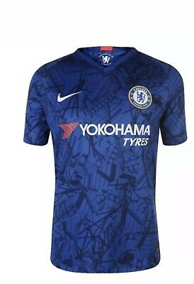 CHELSEA SHIRT Home 💙NEW 19/20 Session KIDS Set✔️TOP QUALITY Fast Dispatch