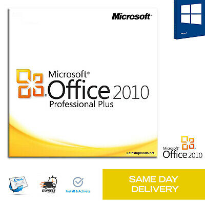 Microsoft Office 2010 Pro Plus Product Key 🔐 Activation License 🔔