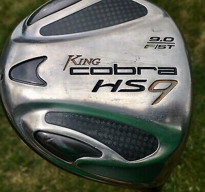 DOWNLOAD DRIVER: COBRA HS9 F ST