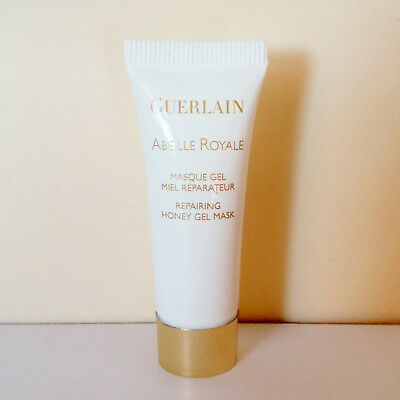 Guerlain Abeille Royale Repairing Honey Gel Mask Travel Size 10 ml