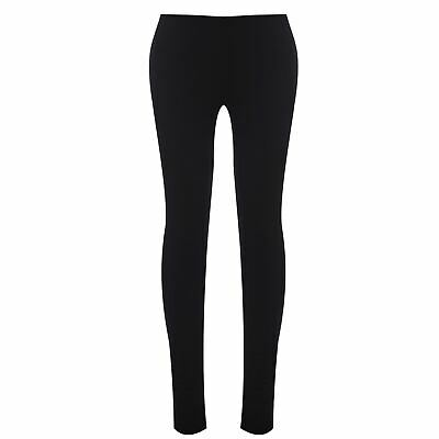 Miso Youngster Girls Leggings Pants Trousers Bottoms Stretch Elasticated Waist