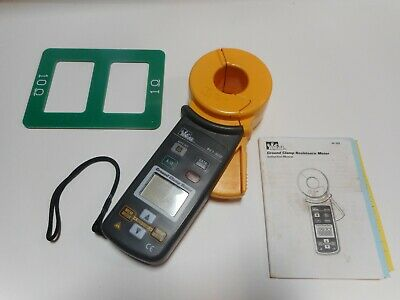 Pre-Owned Ideal 61-920 Ground Resistance Tester Clamp