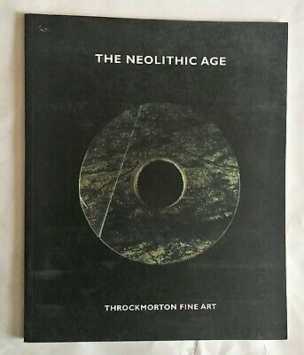 The Neolithic Age Ca 6000 Bce - 2000 Bce  Chinese Jades And Pottery