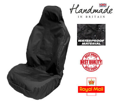 RS4 Car Seat Cover Protector fits Audi Sports & Bucket Seats | Waterproof |
