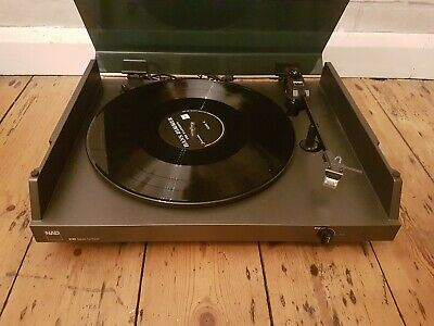Nad 5120 Record Turntable