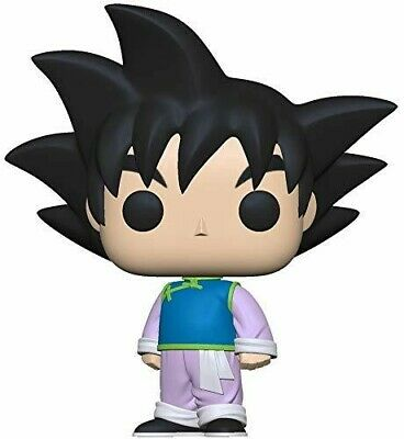 Dragon Ball Z - Goten - Funko Pop! Animation: (2019, Toy NEUF)