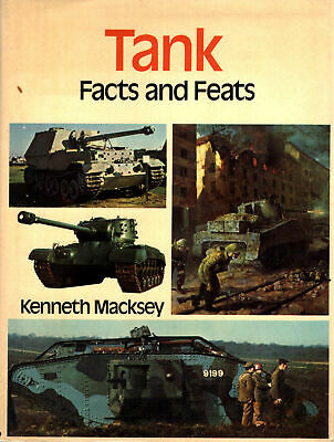 Tank Facts And Feats Hbdj Armoured Car_Ww1 Ww2 Panzers_Cold War_Nato_Warsaw Pact