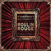 Various Artists - Moulin Rouge [Original Soundtrack] (Original Soundtrack, 2002)