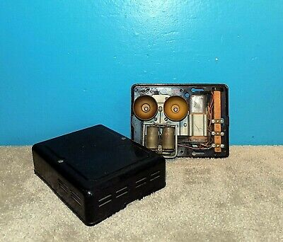 Western Electric 584 DEX Subset Ringer Box Free Shipping