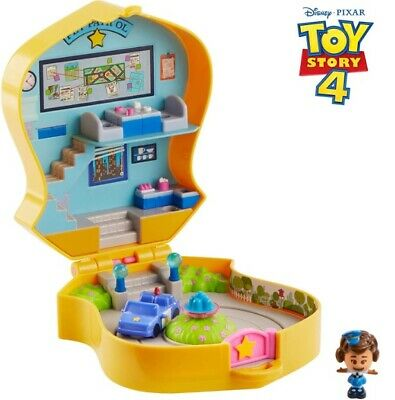 Toy Story 4 Disney/Pixar Pet Patrol Playset giggle	 mcdimples exclusive NEW 2019