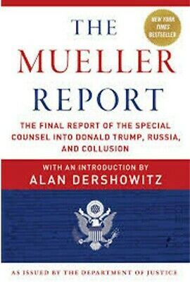 📔The Mueller Report by The Washington Post📔