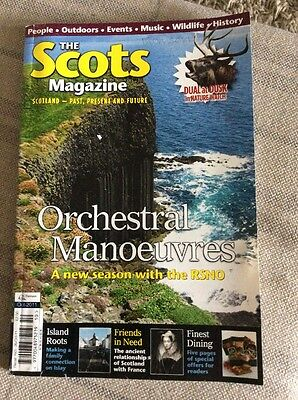 The Scots Magazine October 2011