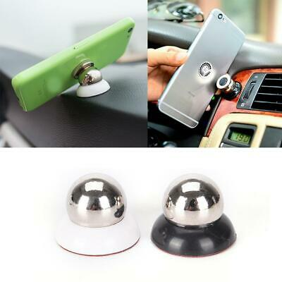 Magnetic Phone Holder 360° Universal Mobile Phone Magnet Car Mount Stand