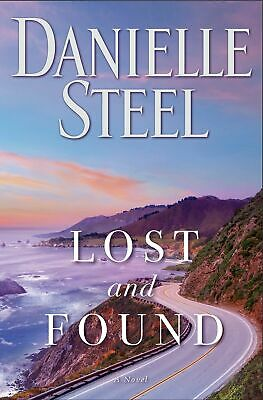 Lost and Found: A Novel by Danielle Steel  (E-B00K, 2019)
