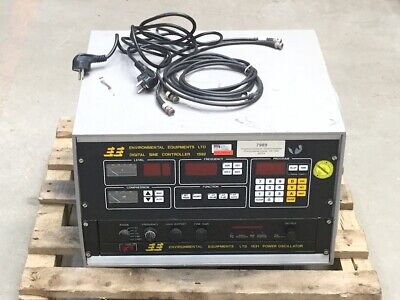 Environmental Equipments EE1592 Programmierbarer Vibrationstester