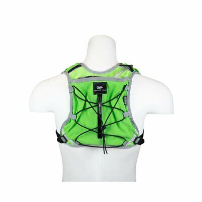 Orange Mud Gear Vest Pro Lime Green Trinkrucksack Trinksystem Trinkweste