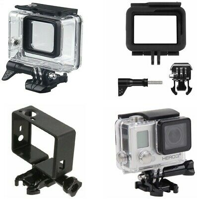 Diving Surfing Waterproof Protective Housing Case for GoPro Go Pro Hero 6 5 4 3