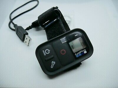 GoPro Hero Remote Cotroll Action camera HERO7/6/5/4/3/Session