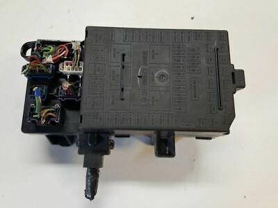 Fuse Box Engine Right Hand Kick Panel Fits 05-06 FORD F150 PICKUP 1093604