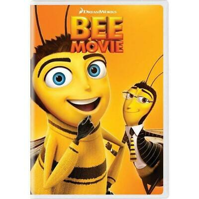Bee Movie (DVD - Widescreen) ~ New & Factory Sealed - FAST FREE SHIPPING!