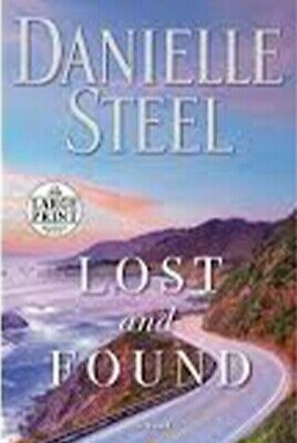 📔Lost and Found by Danielle Steel📔