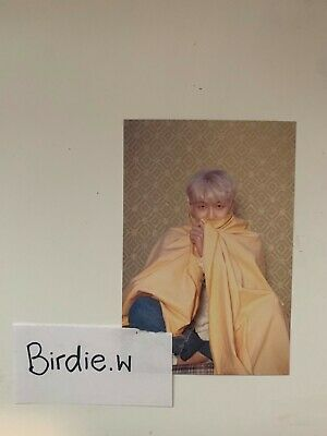 [BTS]MAP OF THE SOUL:PERSONA Official Postcard RM