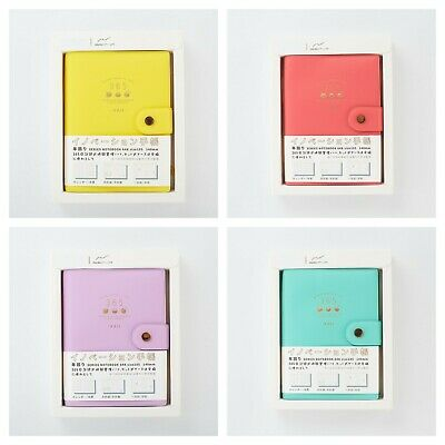 2019 Journal Diary Organizer Daily Weekly Plan Stationary Wireless Binding Notes