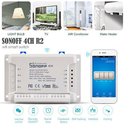 Sonoff Pow R2 Air Conditioner