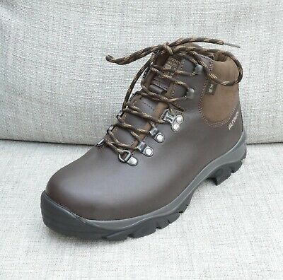 02a1b212247 WALKING BOOTS ALT berg Tethera size 9.5 uk brown 100%leather. Shop ...