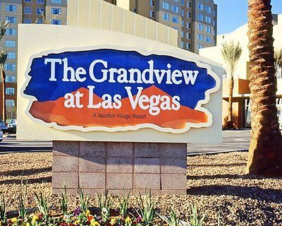 49,000 RCI Pts @ Grandview At Las Vegas~ Las Vegas, NV FREE CLOSING!!!!