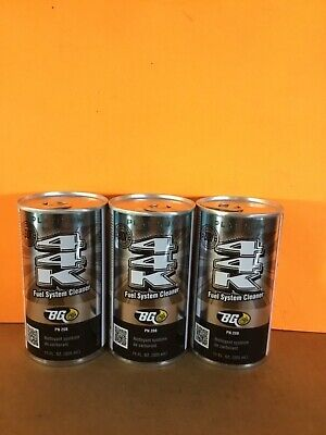 BG CVT TRANSMISSION Fluid Conditioner (3) 11oz  Cans ATC 44K