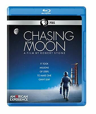 American Experience Chasing the Moon Documentary Special Interests n/a Blu-ray
