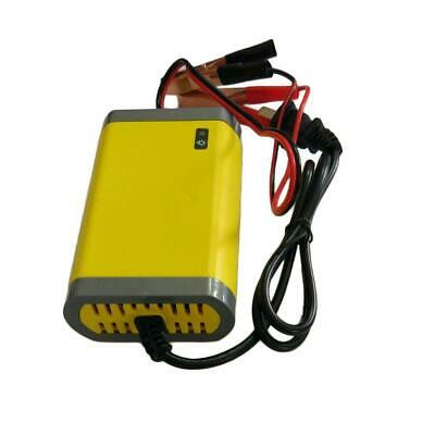 12v Volt 2A Battery Power Charger Rechargeable 220V AC for Car Motorcycle SP