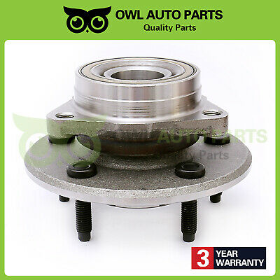 Front Wheel Hub & Bearing for 97-00 Ford F150 Pickup Truck 4WD 4x4 5 Lug 515017