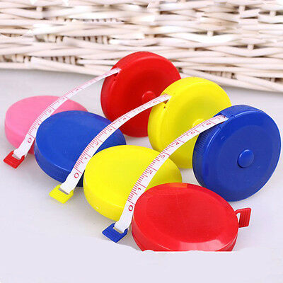Hot 150cm Measuring Soft Tape Sewing Body Measure Plastic Ruler Sewing Tapeline