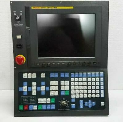 Fanuc series 180is-wb EDM machine Operating Panel for Fanuc Aplha 1iB CNC wire
