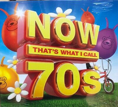 Now! - Now That's What I Call '70s