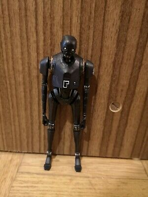 STAR WARS ROGUE ONE K-2SO DROID Figure