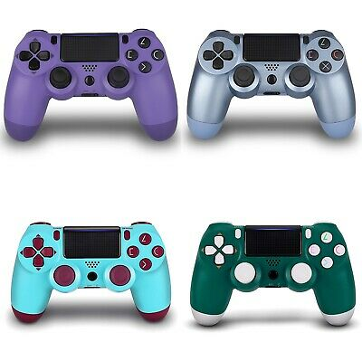 PS4 Controller Wireless Joysticks Dual Shock 4 Game Remote Bluetooth DS4 Gamepad