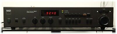 NAD 7225 PE Stereo Receiver