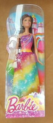 New Barbie doll NIB Rainbow