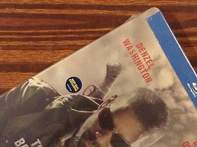 THE BOOK OF ELI   Limited Steelbook Edition ( Best Buy exclusive!!! )