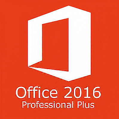 Microsoft Office 2016 Professional Plus Digita Key For 1 PC Instant Delivery
