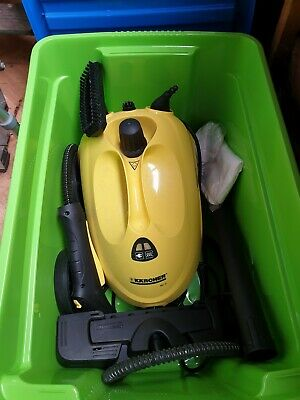 Karcher SC2 Steam Cleaner and Attachments COLLECTION ONLY BLACKPOOL / PRESTON